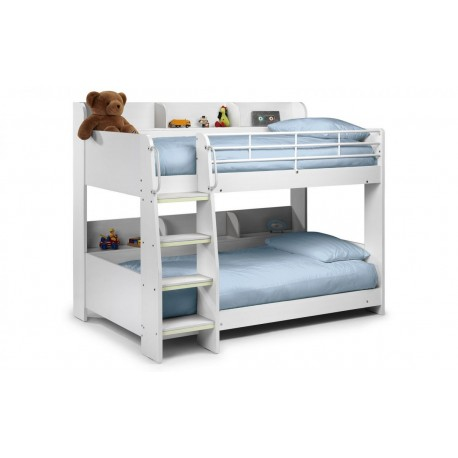 Domino Bunk Bed - Glow In The Dark