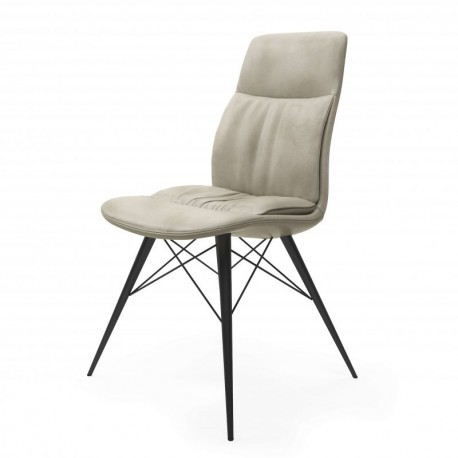 Alexa Dining Chair - TI728