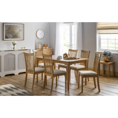 Ibsen Dining Set
