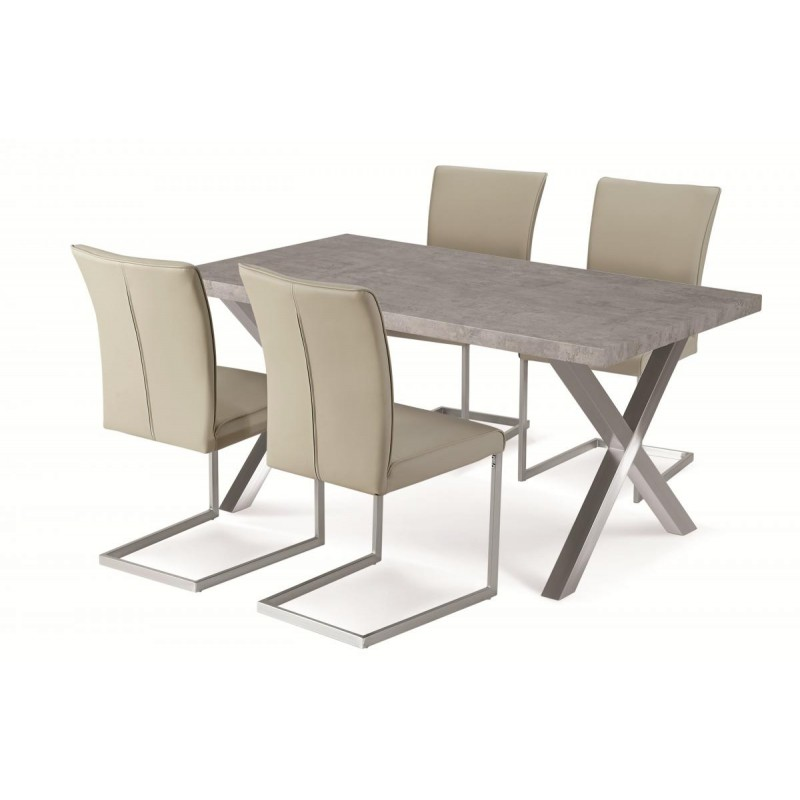 Helix Table