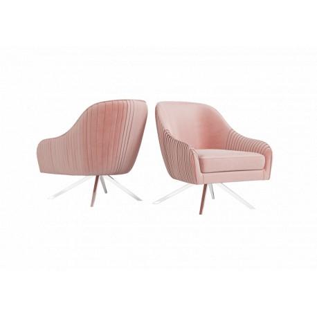 Bianca Swivel Lounge Chair