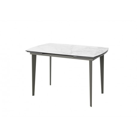 Verdi Ceramic Extending Table