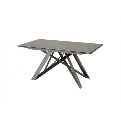 Visage Ceramic Extending Table