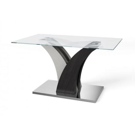 Salvador Glass Dining Table