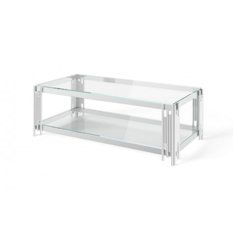 Vasari Clear Glass Range