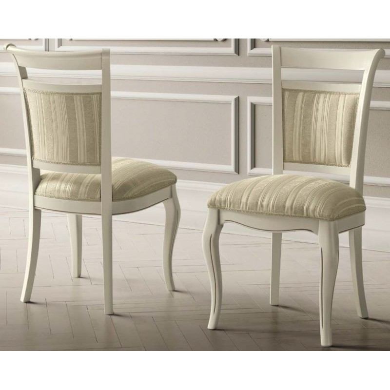 Giotto Dining Chairs