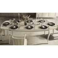 Giotto Extending Dining Table