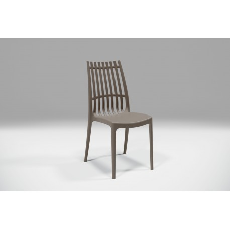 Alina- Stackable Chairs