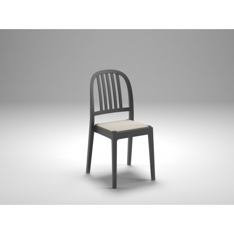 Era - Stackable Chairs
