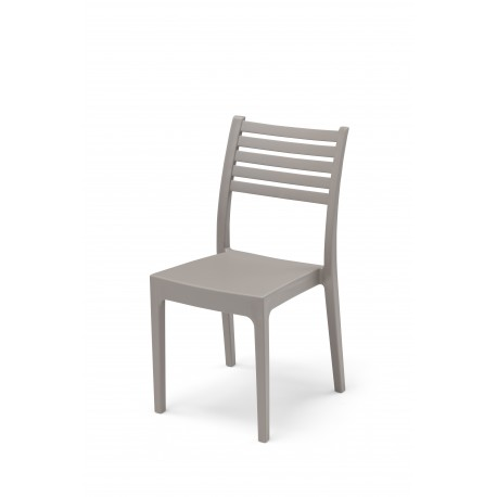 Olimpia- stackable Chairs