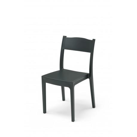 Vesta - Stackable Chairs