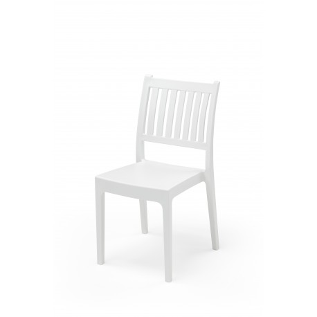 Minerva -stackable Chairs