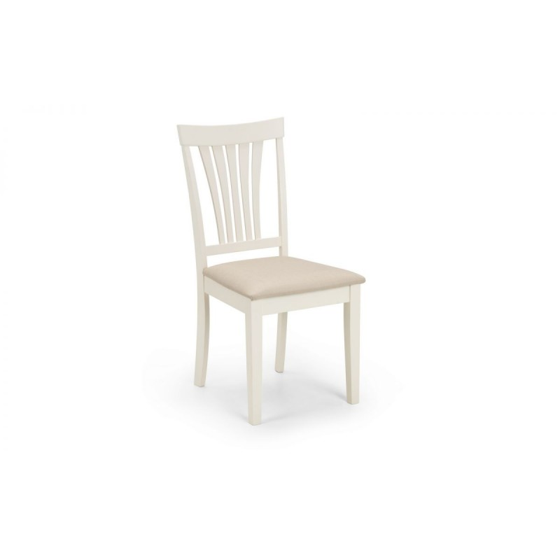 Stanmore Ivory Dining Chair
