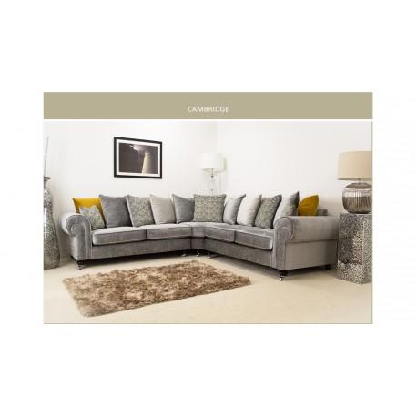 Cambridge Sofa Range