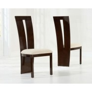 V Dining Chairs