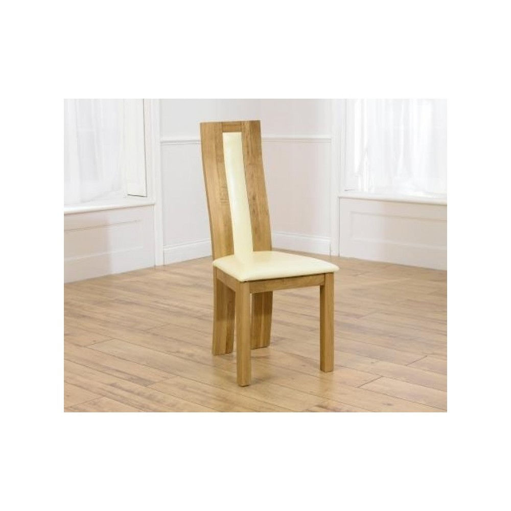 H Dining chair