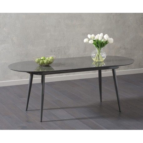 Opel Extending Dining Table - MS985