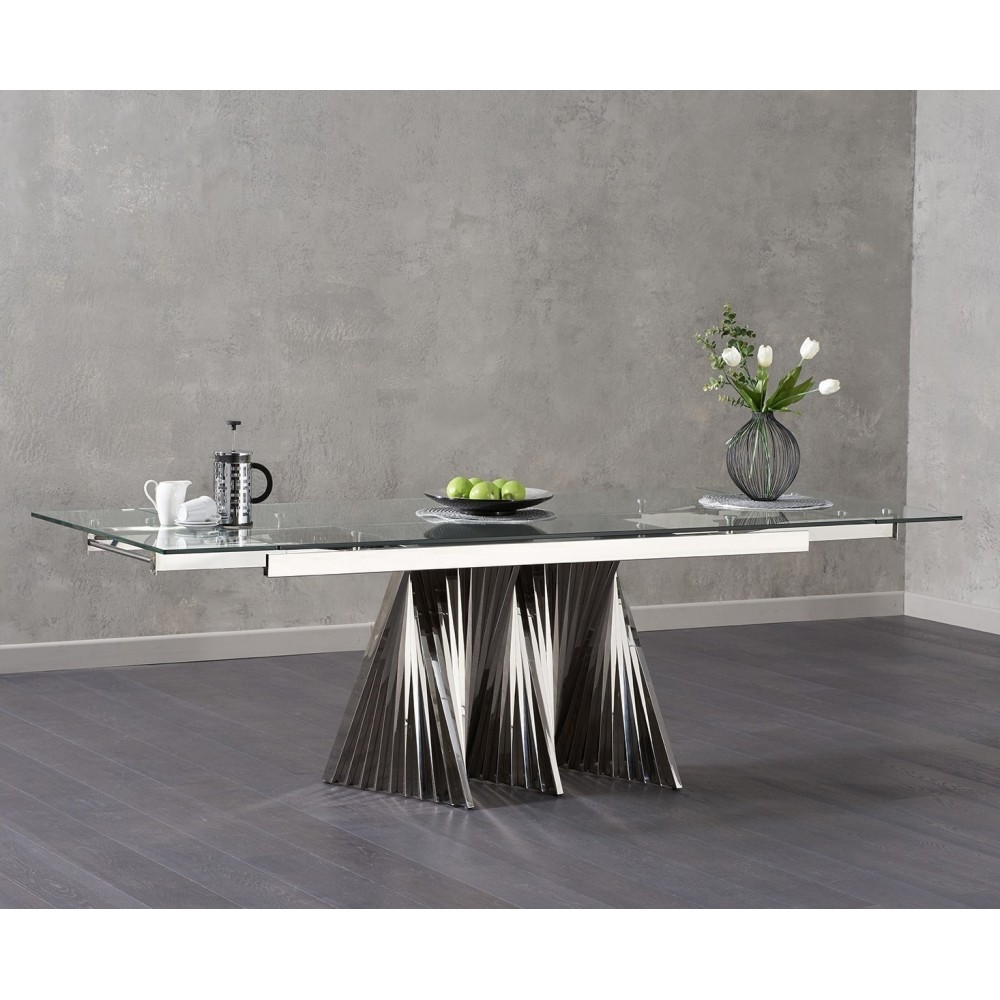 R Dining Table