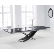 Hanover Extending Dining Table