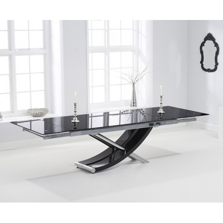 Hanover Extending Dining Table - MS437