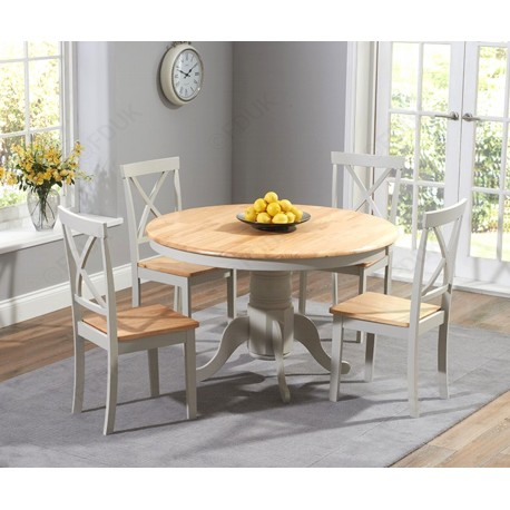 Elstree Dining Table - MS765
