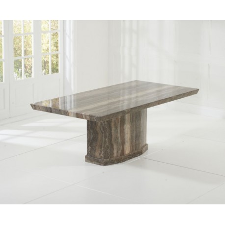 Como Marble Dining Table - MS275