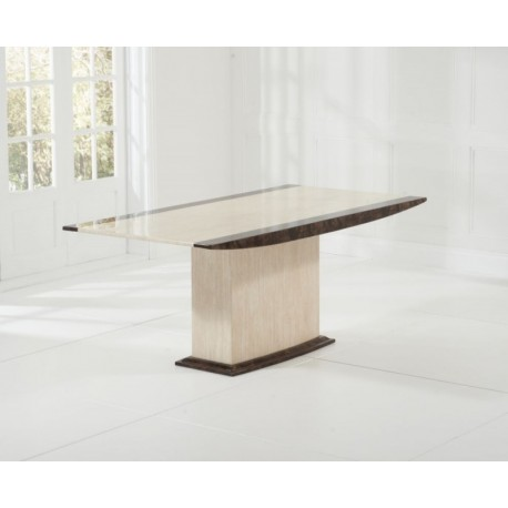 Alba Marble Table