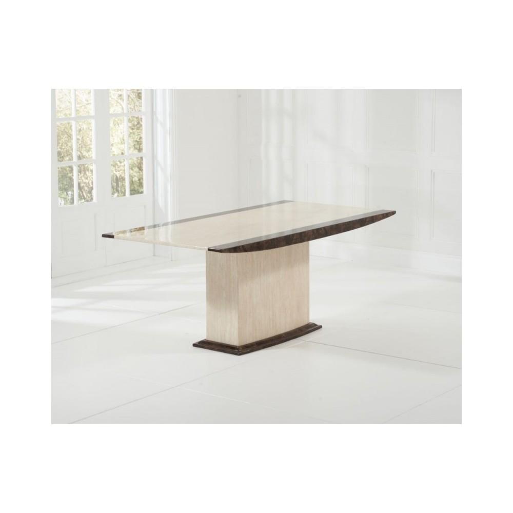 Alba Marble Table