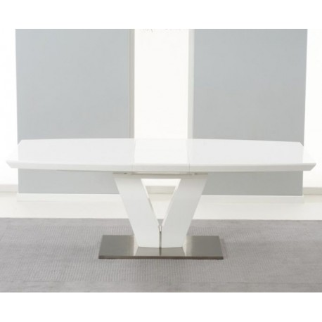 Malibu Extending Dining Table - MS284