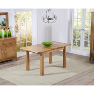 Cambridge Extending Dining Table