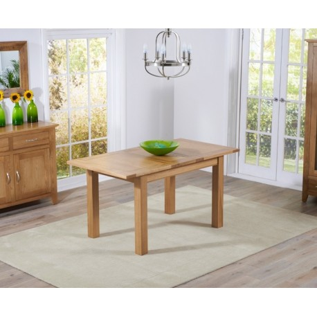Cambridge Extending Dining Table - MS298
