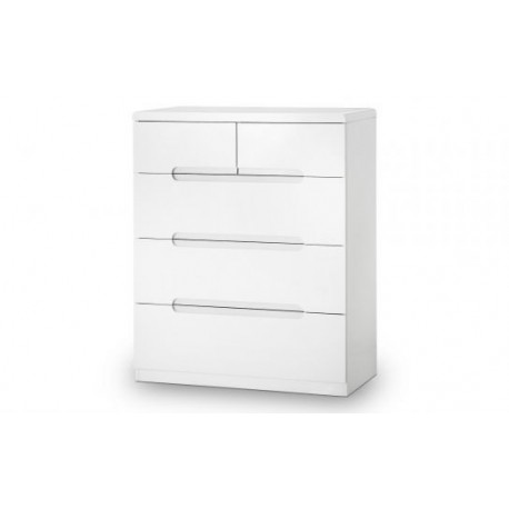 Manhattan 3+2 Drawer Chest - JN387