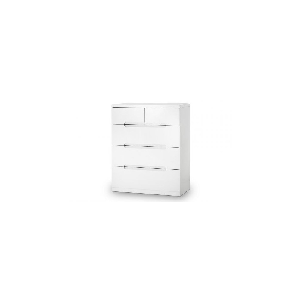 Manhatten 3+2 Drawer Chest