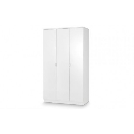 Manhattan 3 Drawer Wardrobe - JN632