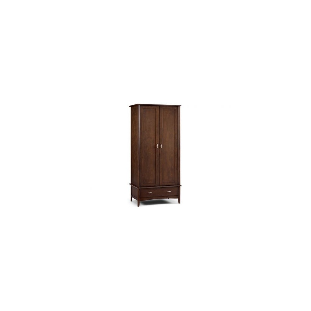 Minuet 2 Door Wardrobe