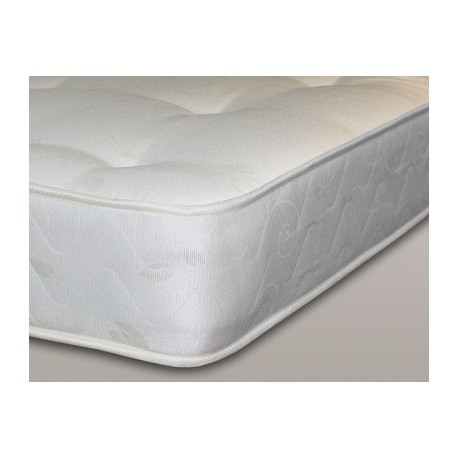 Open Coil Semi Orthopeadic Mattress