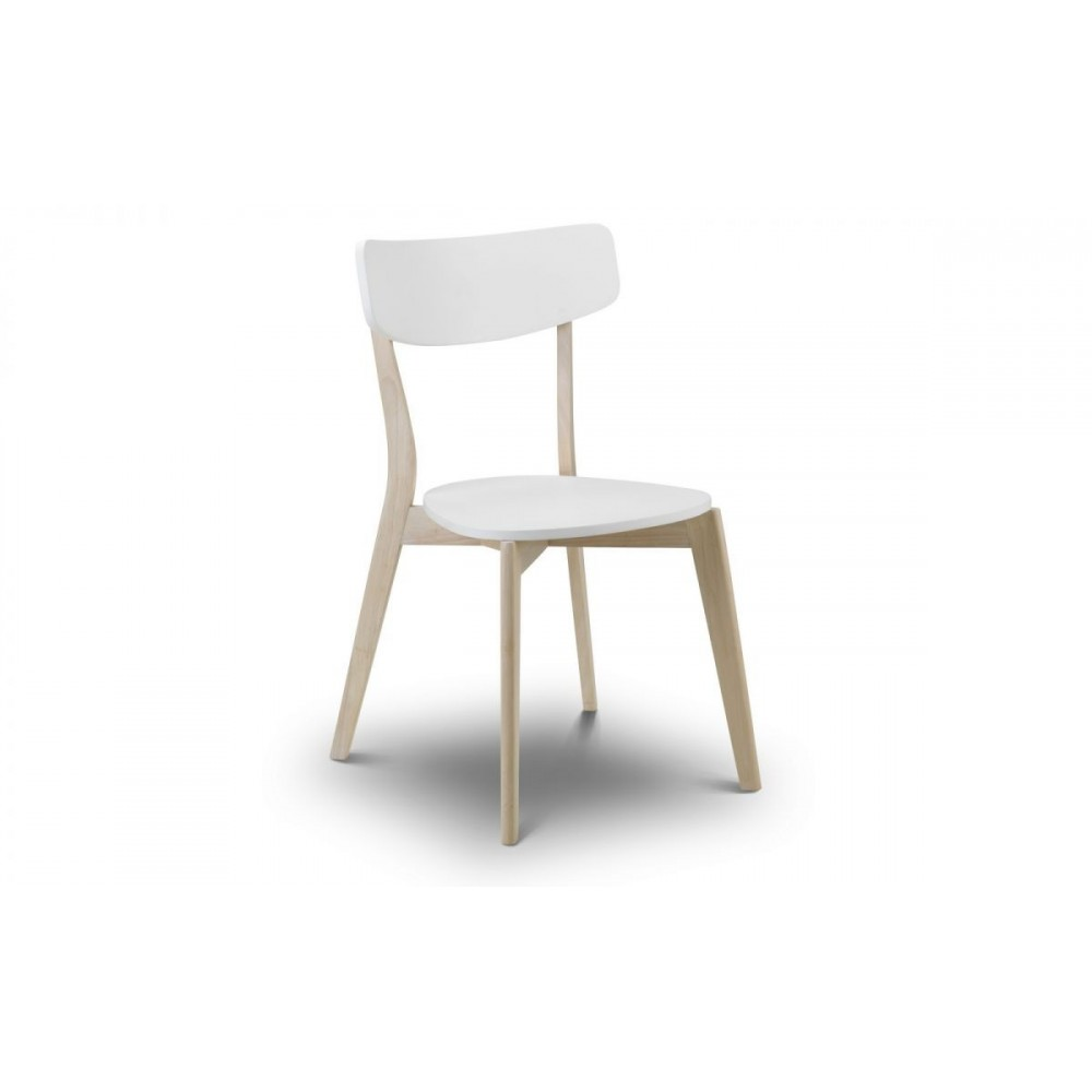 Casa Stacking Dining Chair