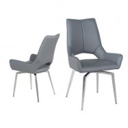 Spinello Swivel Dining Chair - TI736