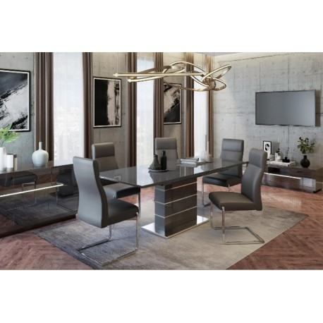 Massimo Dining Table - TI762
