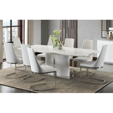 Flavio Dining Table - TI839