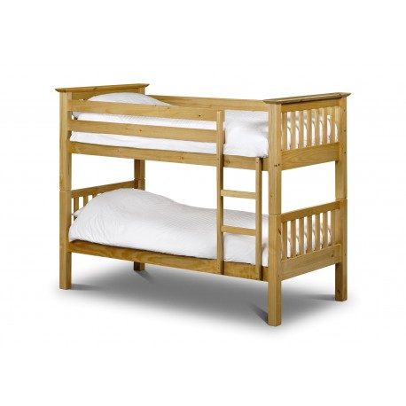 Barcelona Bunk Antique Pine - JN342
