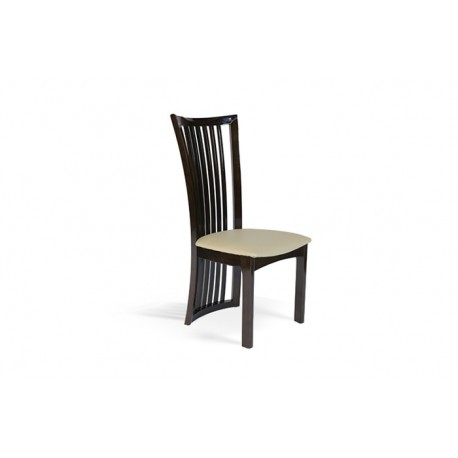 Marischio Italian Designer Leather Dining Chair