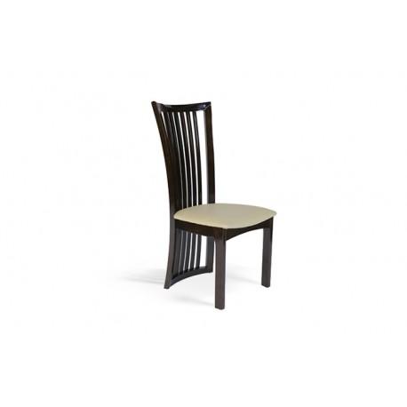 Marischio Italian Designer Leather Dining Chair
